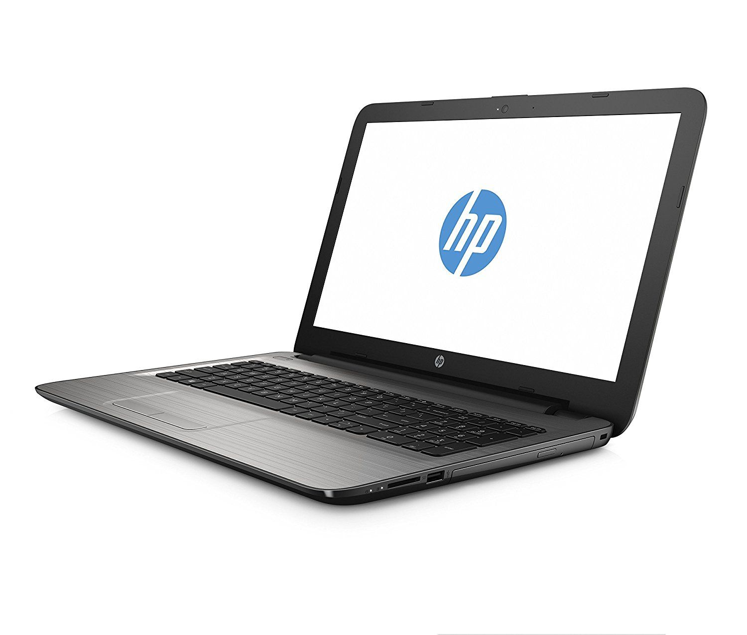 Buy Hp 15 Be016tu 15 6 Inch Laptop 6th Gen Core I3 6006u 4gb 1tb Freedos 2 0 Integrated Graphics Turbo Silver Online At Low Prices Hd Notebook Hp 17 Laptop