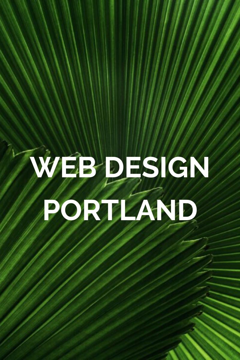 Web Design Portland In 2020 Web Design Fun Website Design Website Design