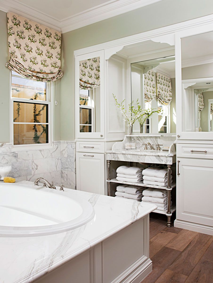 Marble Design Ideas for Your Master Bath | Master Bath ...