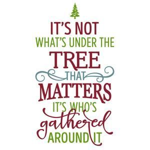 Christmas Quotes Prepossessing I Think I'm In Love With This Design From The Silhouette Design