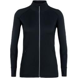 Photo of Icebreaker Tech Trainer hybrid clothing women black Icebreaker