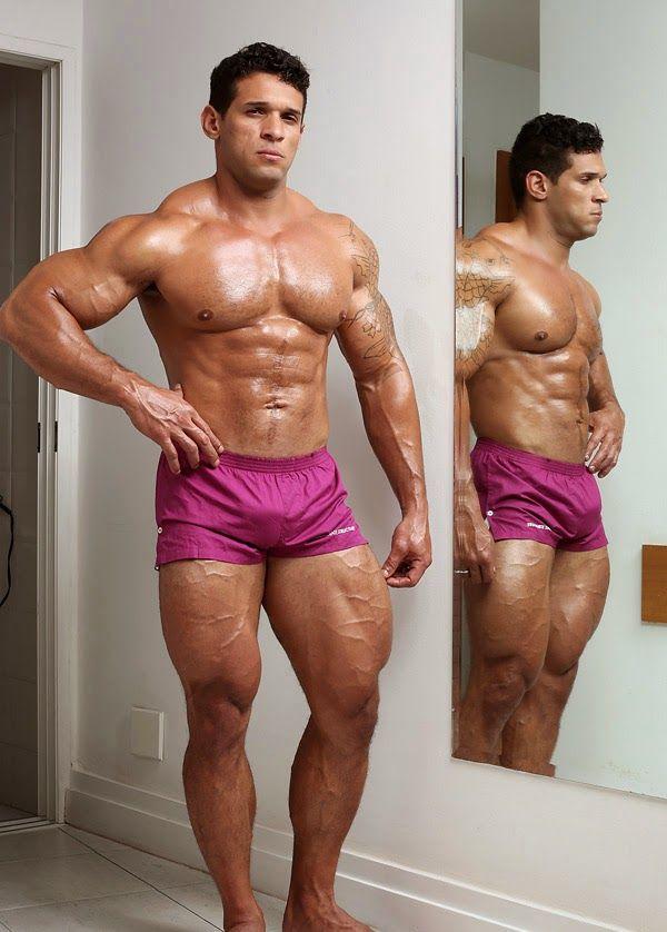gay musclemen porn