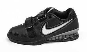 34f554cbea016 Amazon.com: Nike Romaleos Weightlifting Shoes: Shoes | Gym Tips ...