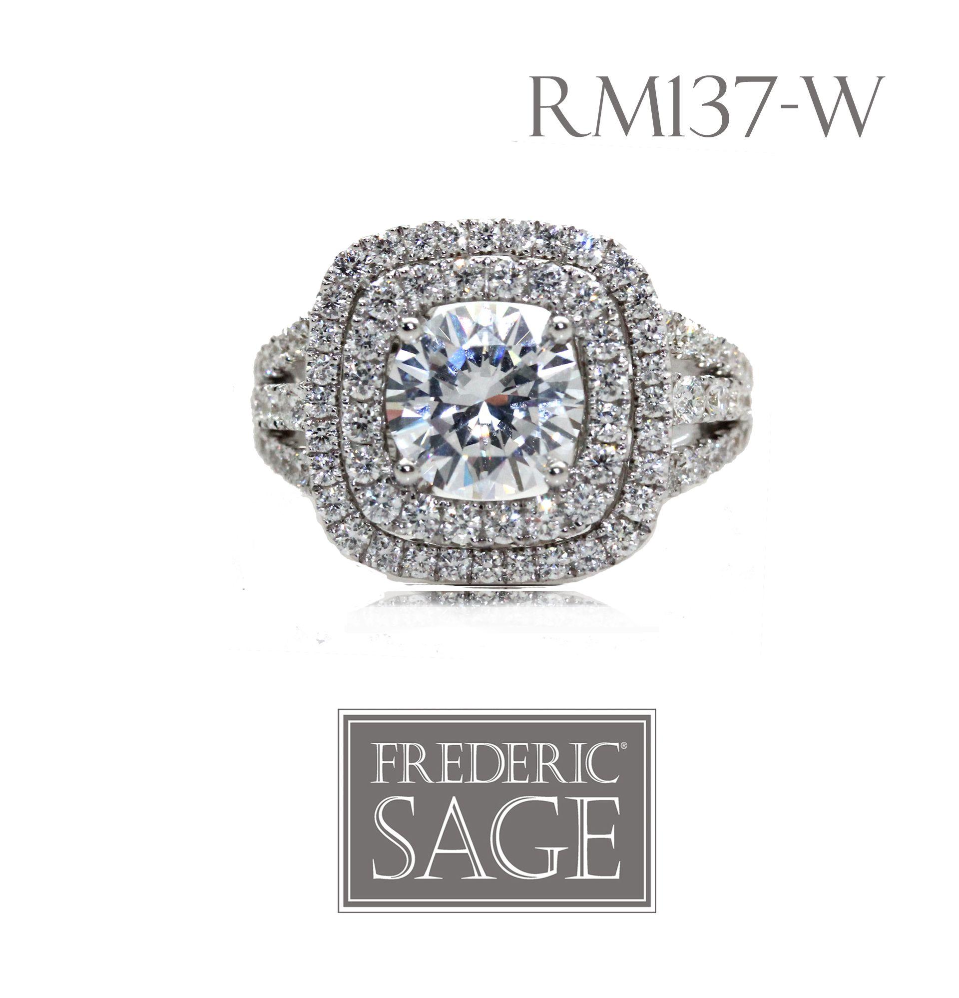 RM137 W Frederic Sage
