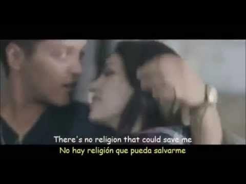 BRUNO MARS IT WILL RAIN lyrics music video via YouTube
