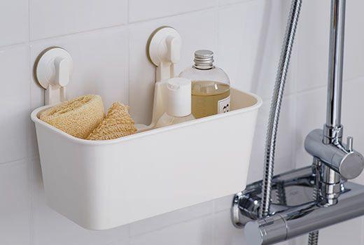 Attractive IKEA Bathroom Accessories