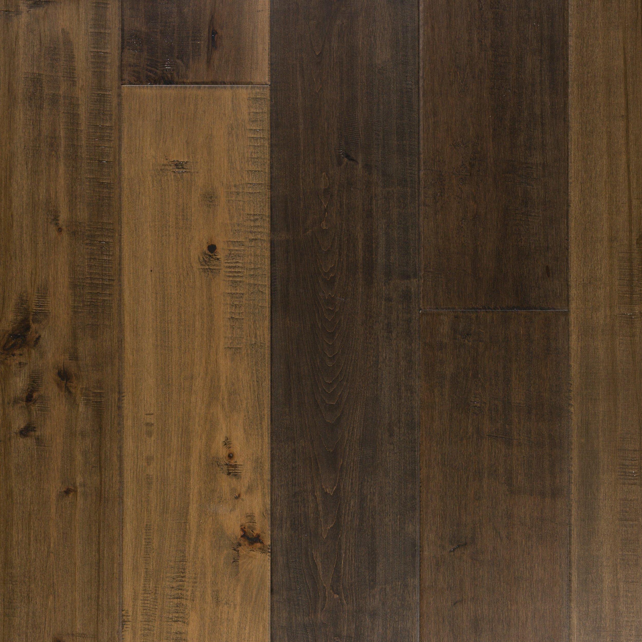 Valerian Bronze Maple Engineered Hardwood In 2020 Wood Floors Wide Plank Hardwood Floors Hardwood