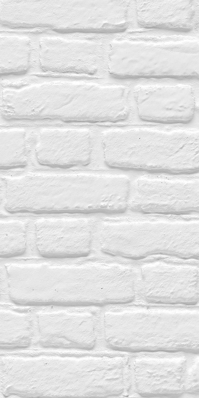 Brick Caruso Ce Panneau De Hdf Est Fait De Fibre De Bois 100 Recyclee Pour Installation Aux Murs Interieurs Dimension Brique Blanche Brique Mur Interieur