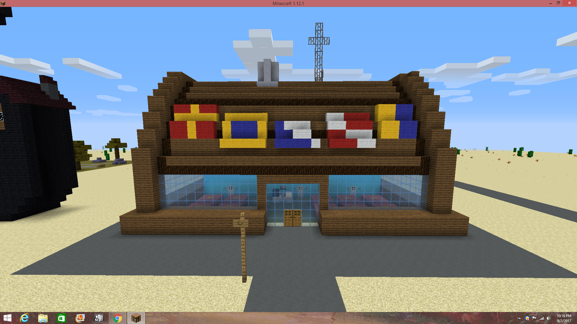 Pin on Minecraft Builds