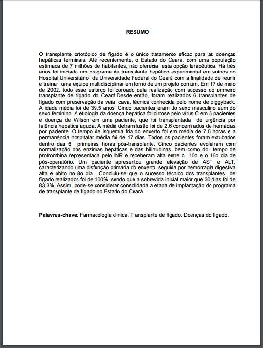 Regras Abnt Atualizadas Para Tcc E Monografias Com Imagens