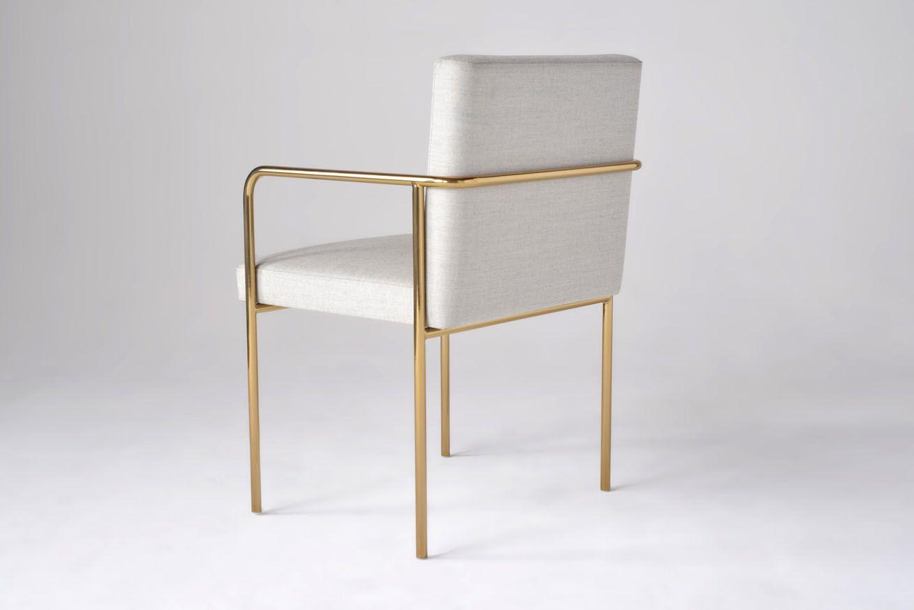 Phase Design   Reza Feiz Designer   Trolley Side Chair   Phase Design    Reza Feiz Designer