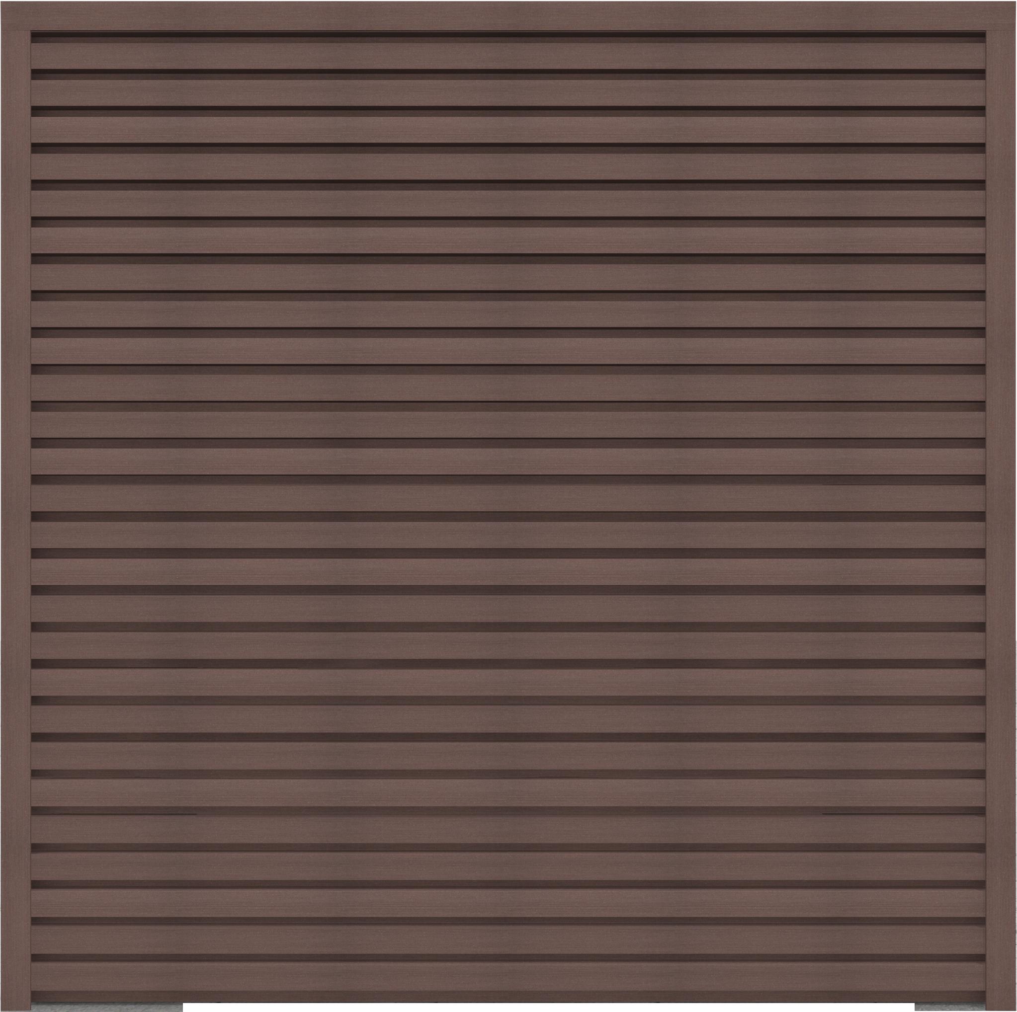 Pin von LignaGard GmbH auf WPCSichtschutzzäune