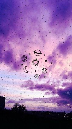 DUVAR KAĞITLARI - Gezege gökyüzü