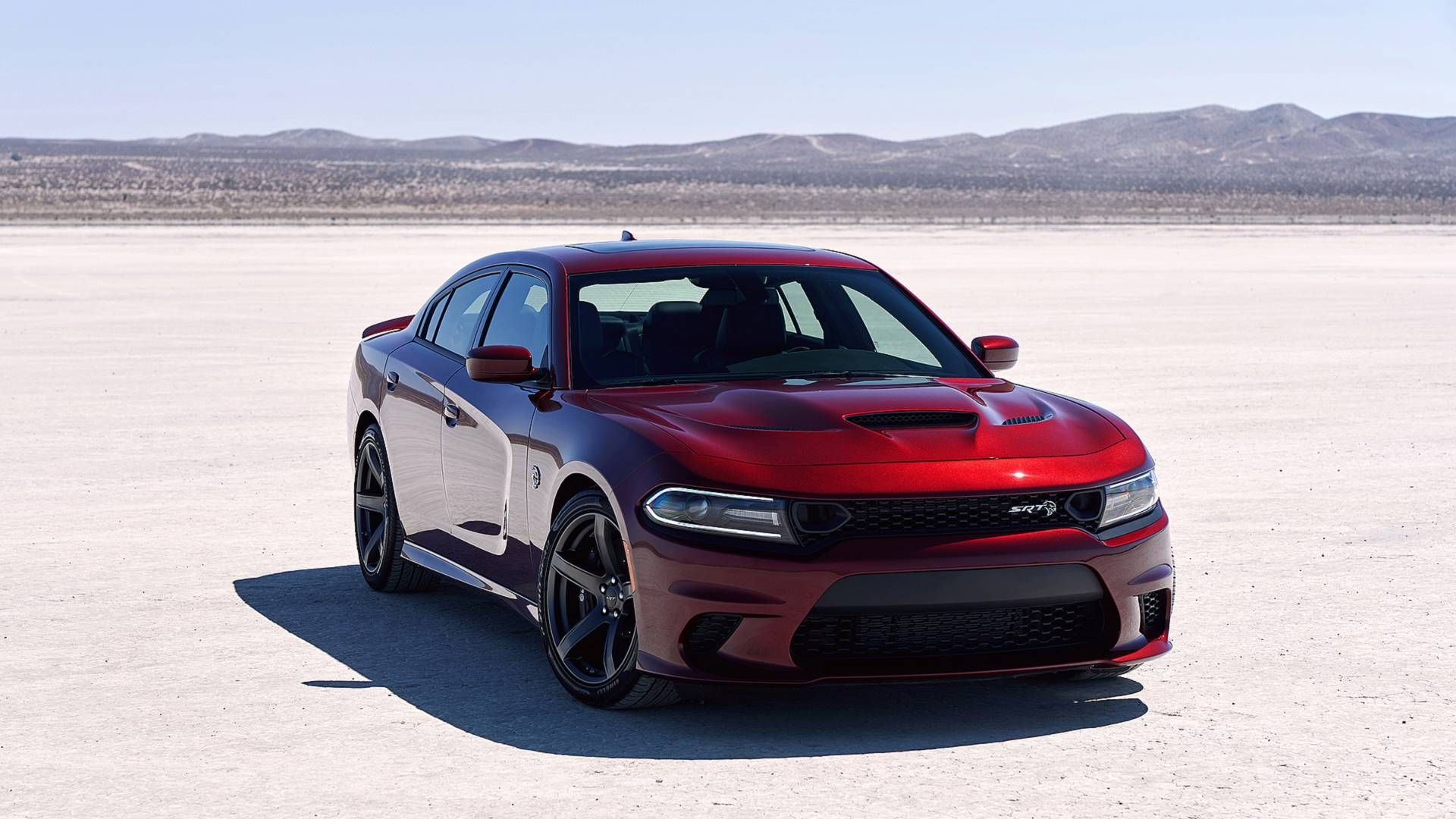 2019 Dodge Charger Gets Much Needed Updates Including Hotter