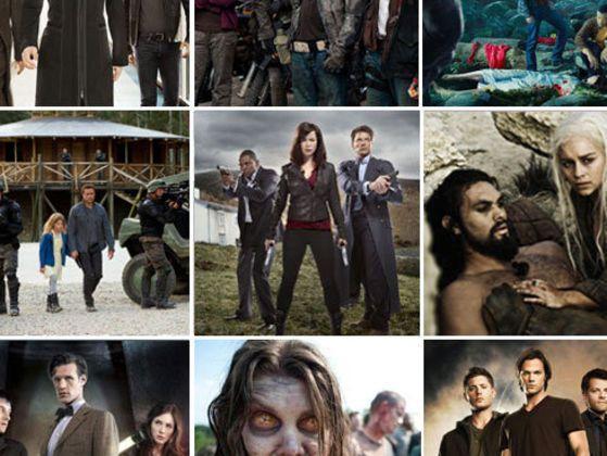 Más de 25 ideas increíbles sobre Sci fi tv shows en ...