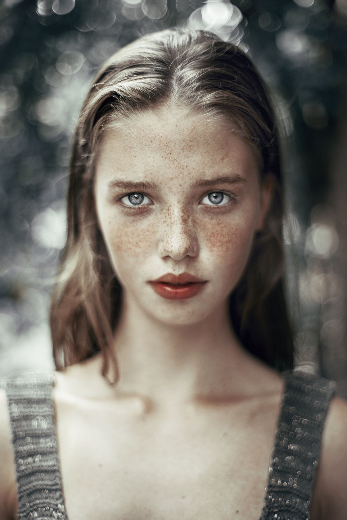 Photography: Agata Serge Model: Jasmijn