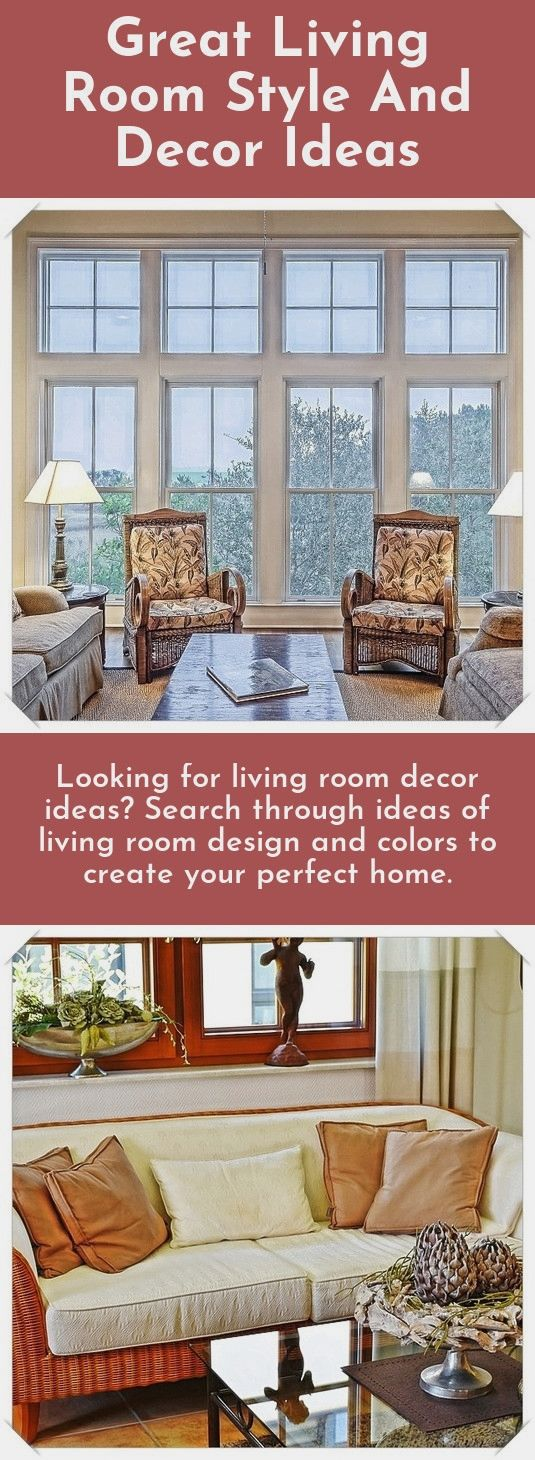 Easy living room design and style ideas - Are you looking for