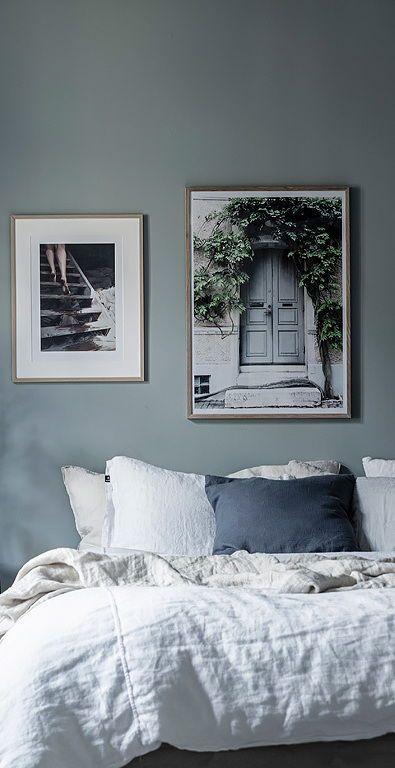 Large Open Plan Apartment | Schlafzimmer, Nordisch Wohnen Und Einrichten  Und Wohnen