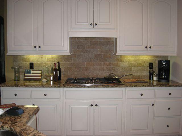 Kitchen Backsplash Kitchen Decor Kitchen Cabinets Backsplash