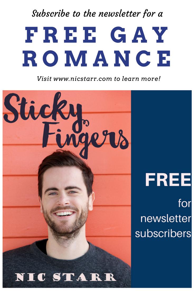 Gay Dating Newsletter