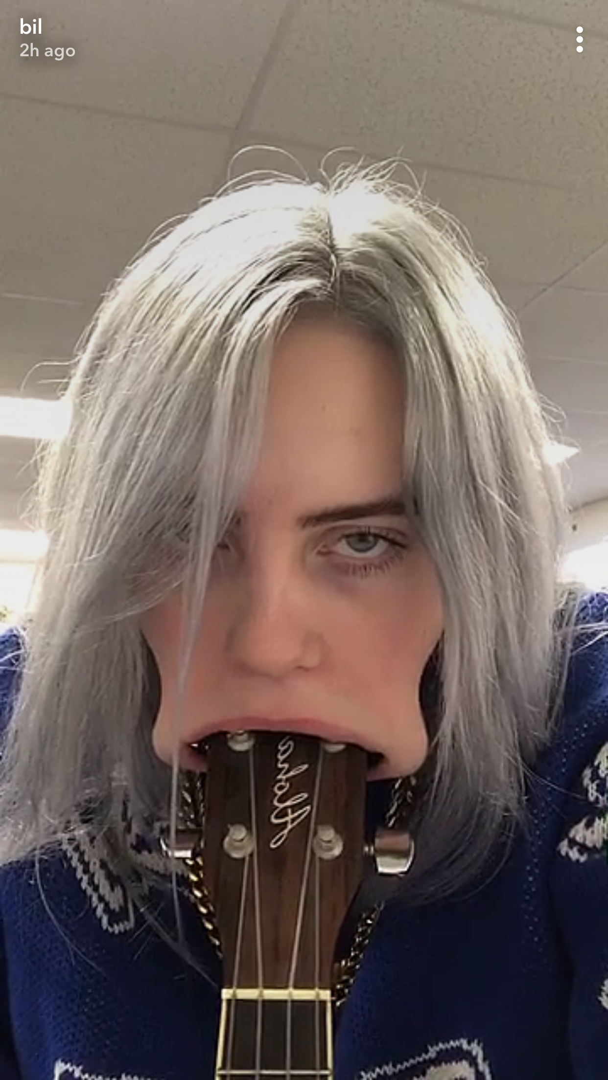 Umm Okay Billie  Billie Eye-Lish  Billie Eilish, Celebrities, Singer-9007
