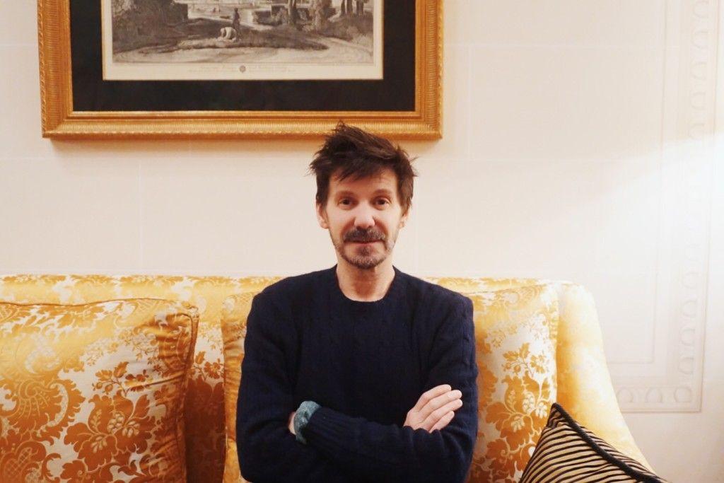 Mane Master: Guido Palau