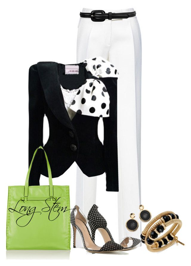 """""""5/21/15"""" by longstem ❤ liked on Polyvore featuring Antonio Berardi, Gianvito Rossi, Moran Porat Jewelry, Kenneth Cole, Forever 21 and Valentino"""