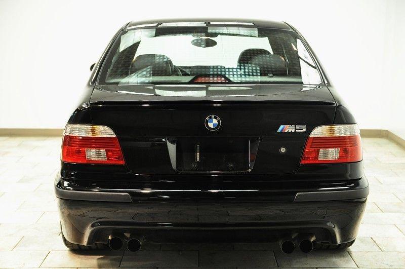 Rear Black E39 M5 Bmw alpina, Bmw wheels, Luxury cars