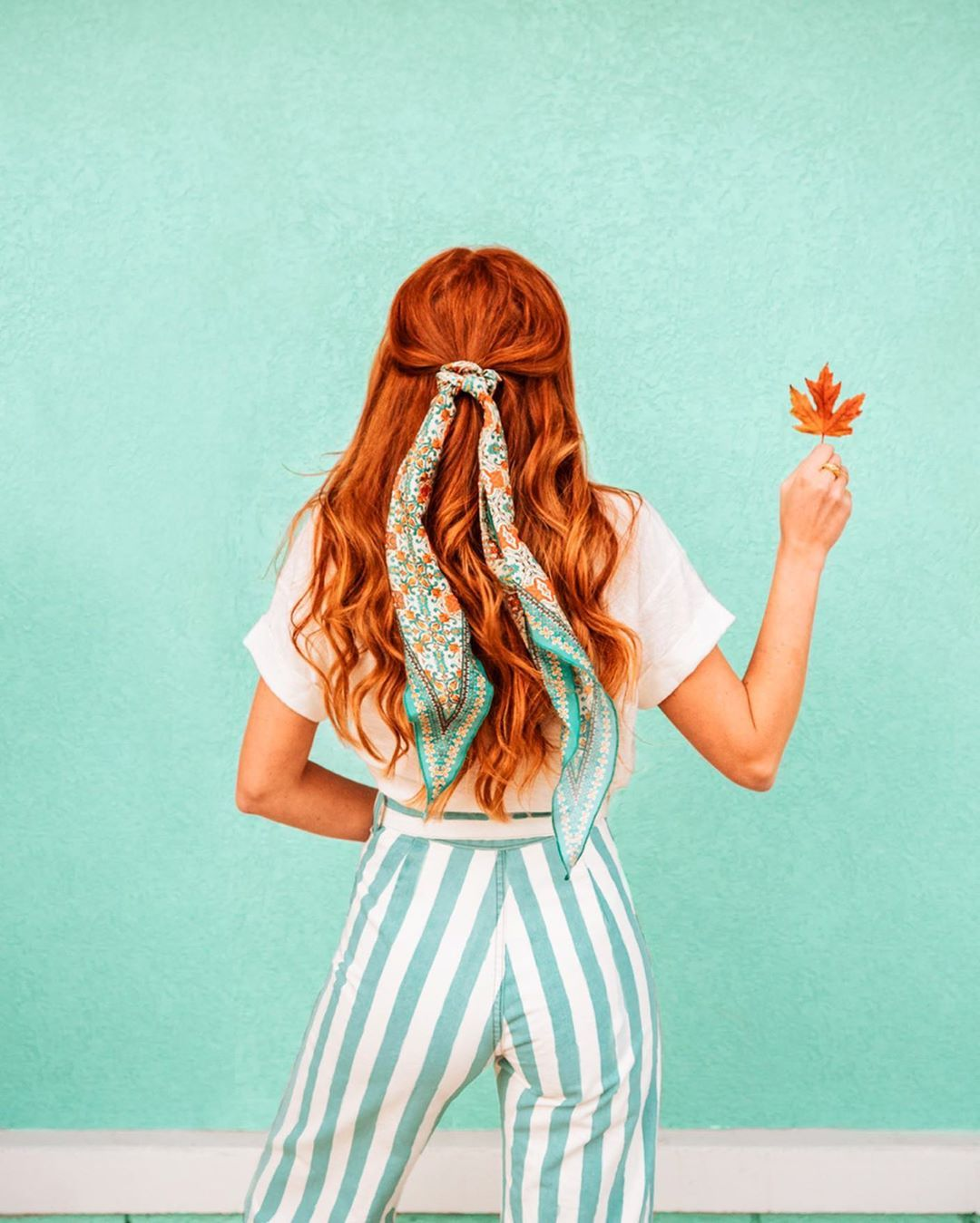13 Redheads You Need to Follow on Instagram — How to be a Redhead