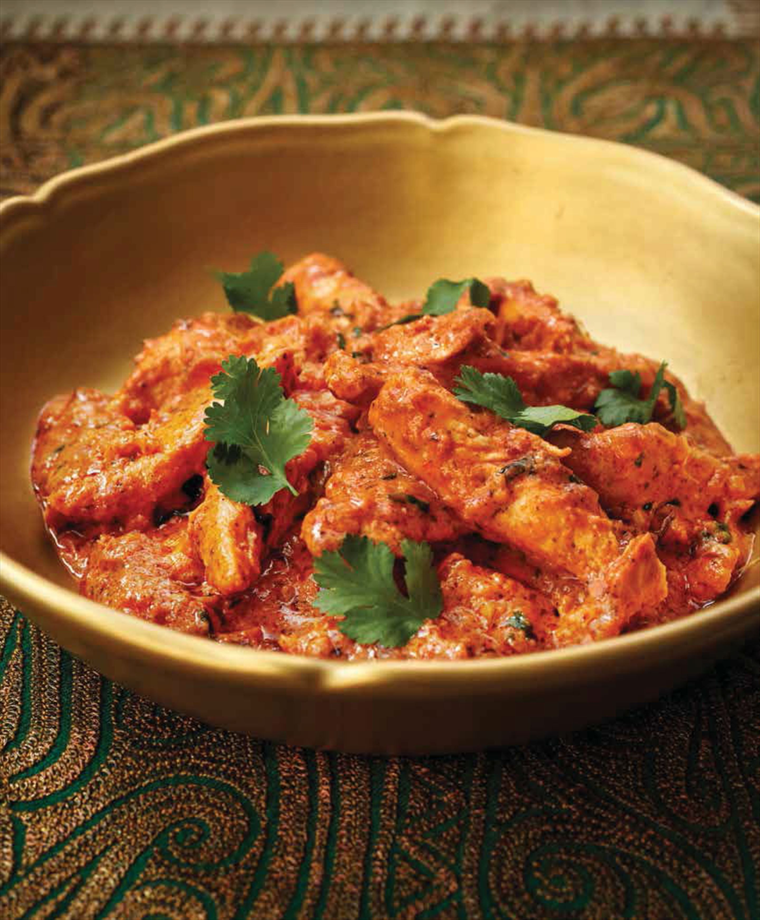 Chicken butter masala recipe from indian festival feasts by vivek prawn balchao recipe by vivek singh for the spice mix mix together the roasted cumin seeds peppercorns and red chilli powder in a food processor until forumfinder Image collections