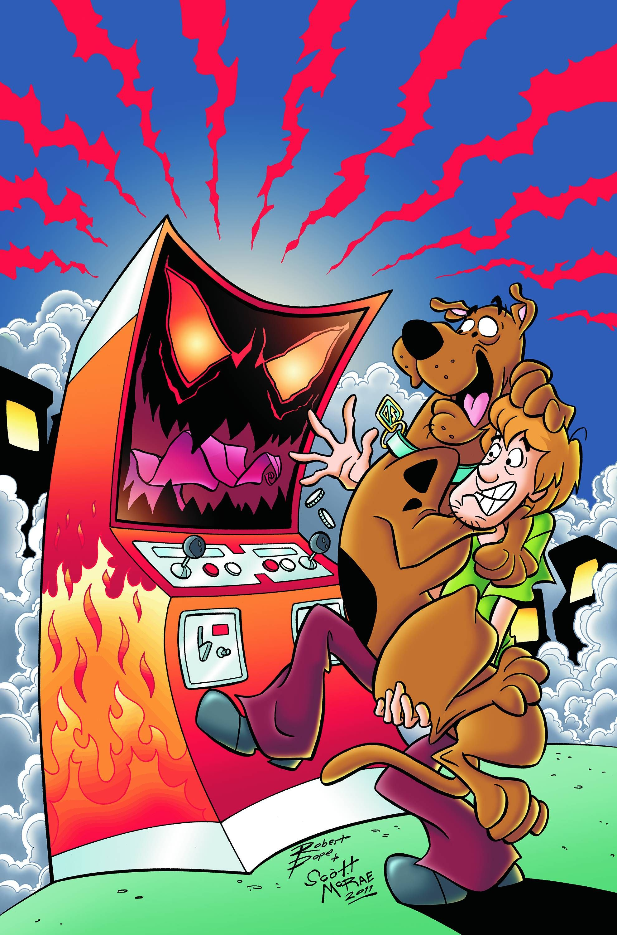 Pin On Scooby Doo