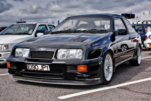 View Source Image Ford Sierra Dream Cars Ford