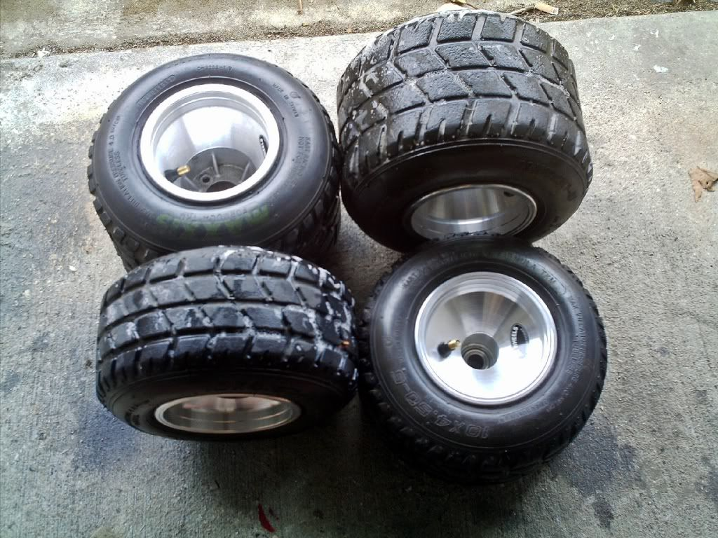 Racing Go Kart Rims And Tires Monster Wheels And Rims For Best Style