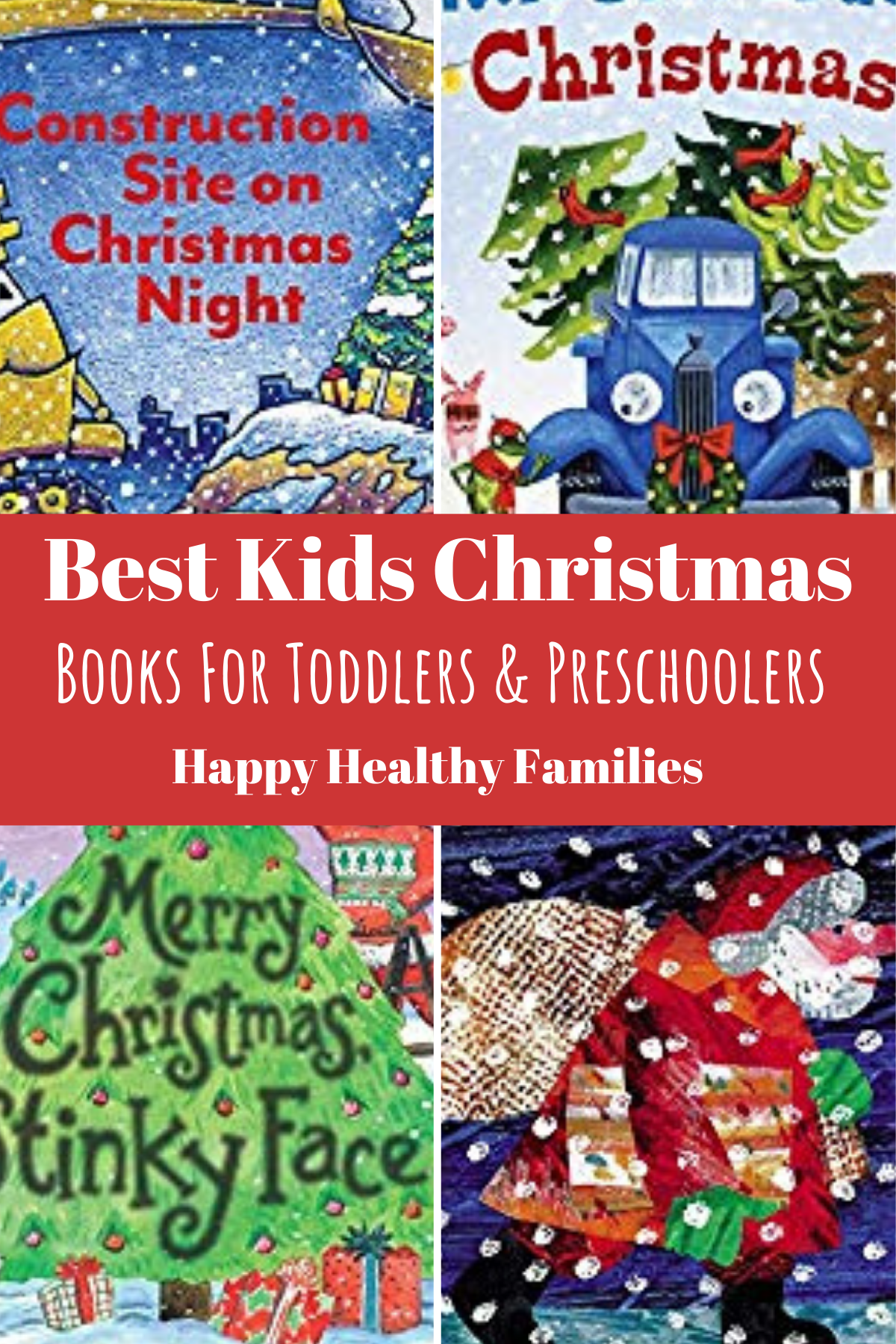 10 Magical Christmas Books Kids Want To Read With You