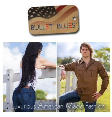 shop bullet blues for designer jeans and apparel made in america
