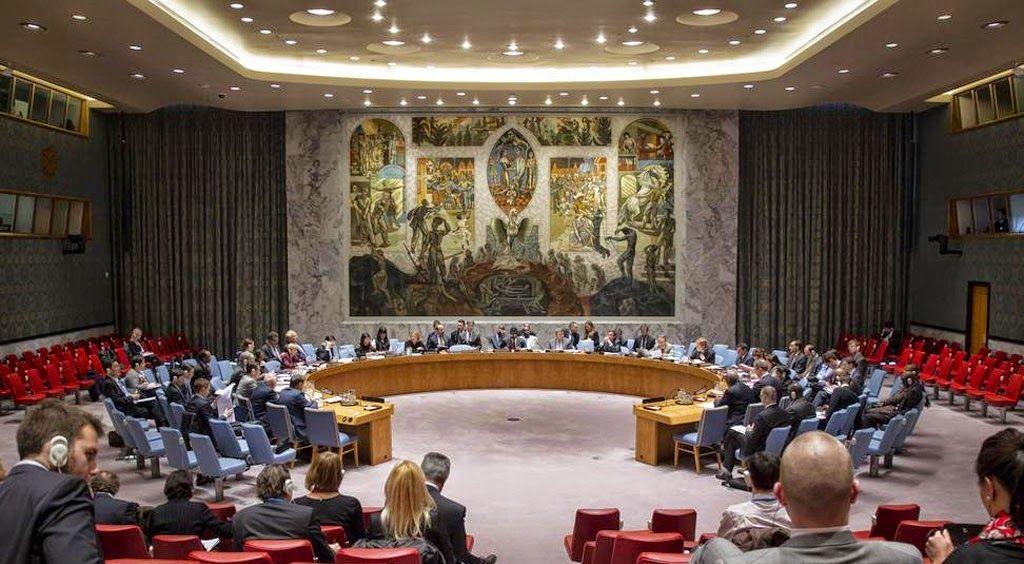 #Internacional: ONU: Consejo de Seguridad insta a combatir terrorismo y crimen transnacional http://jighinfo-internacional.blogspot.com/2014/12/onu-consejo-de-seguridad-insta-combatir.html?spref=tw