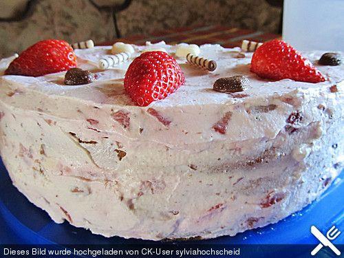 die besten 25 joghurette torte ideen auf pinterest yogurette torte yogurette torte rezept. Black Bedroom Furniture Sets. Home Design Ideas
