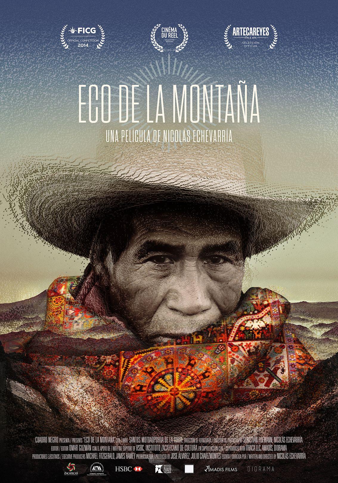 NeoMexicanismos - cine-mexicano: Cine-mexicano's top 10 films of... Eco de la montaña Nicolás Echevarría