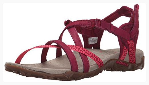 6e9bb86c5f35 Merrell Women s Terran Lattice II Sandal
