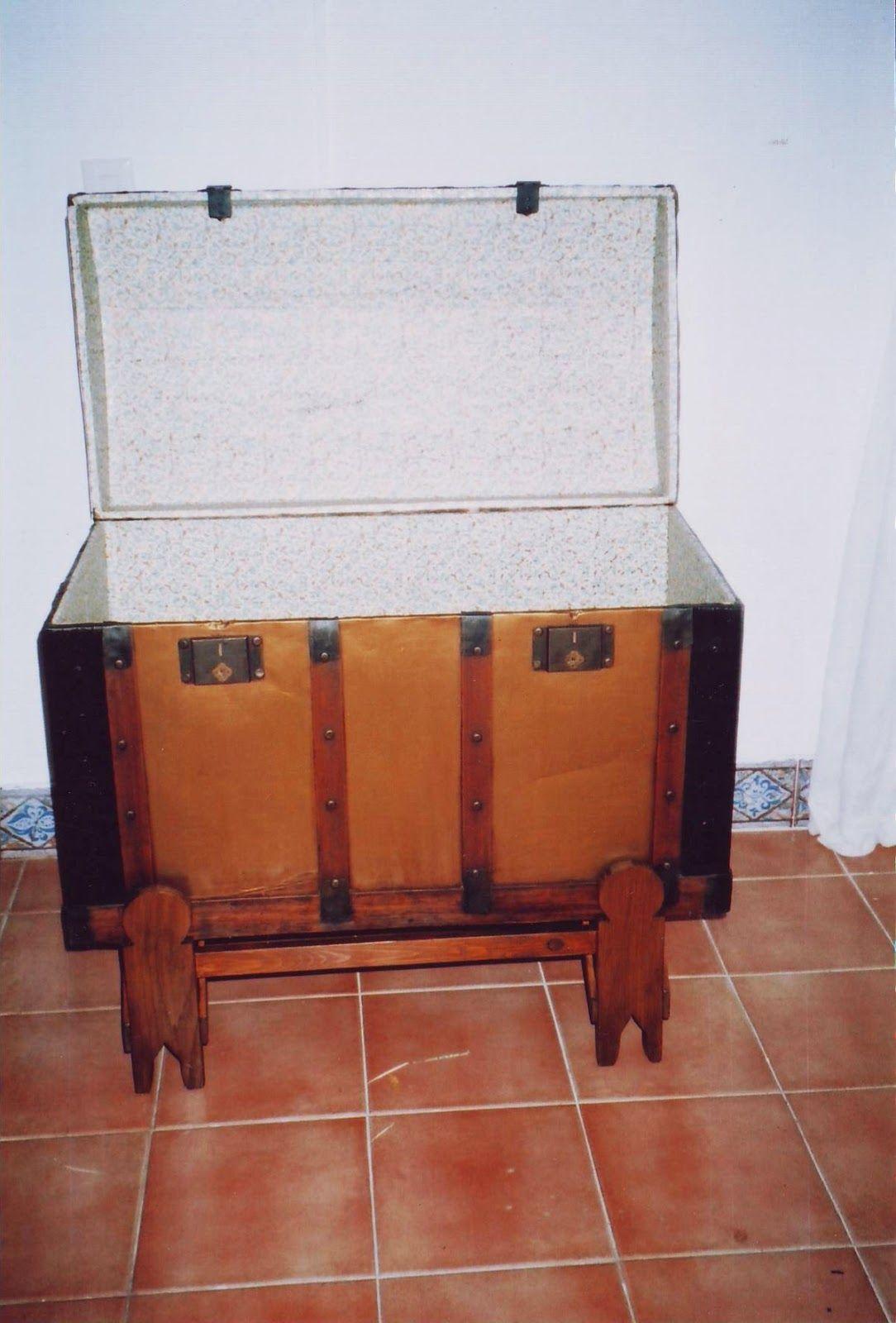 Loreto Morell Muebles Restaurados Manualidades Pinterest  # Muebles Restaurados