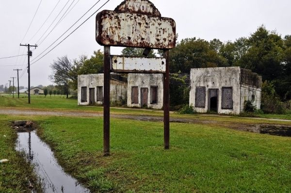 Afton, Oklahoma If You're Interested In Traveling Across