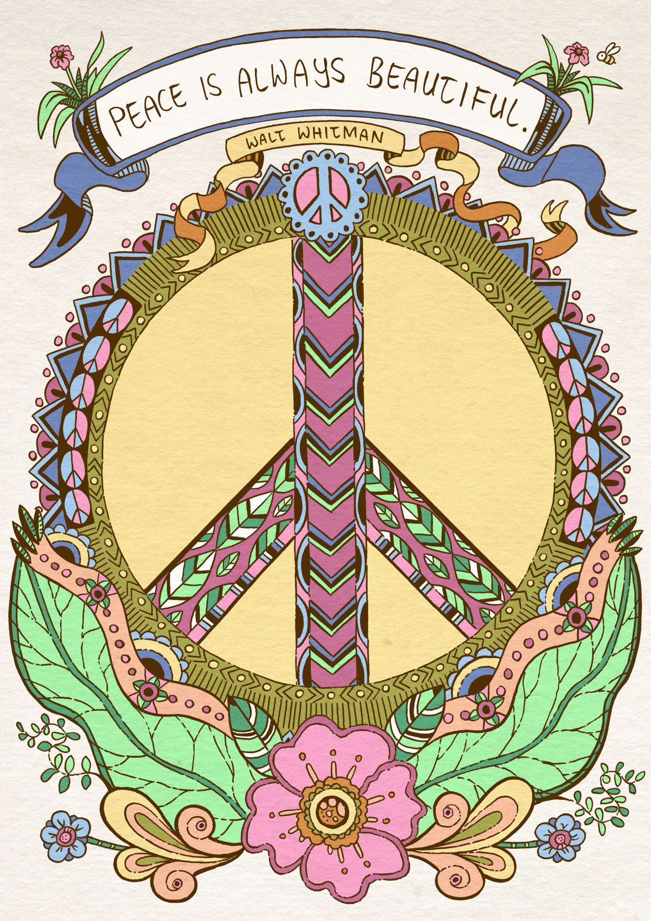 american hippie art peace sign art peace sign american hippie art peace sign biocorpaavc