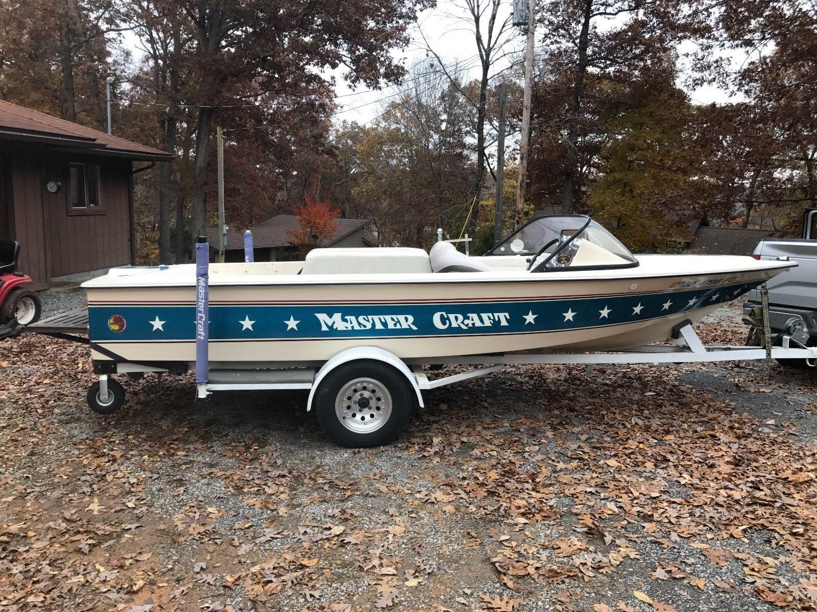 1980 Mastercraft Stars And Stripes Mastercraft Boat Ski Boats For Sale Mastercraft