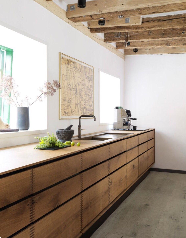Kitchen Option   Mobilă  Pinterest  Haus küchen Küchen ideen