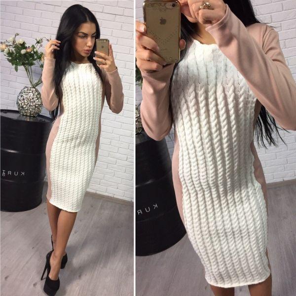 Одежда Платье женское сф074   Модные платья   Pinterest 389439c69c3