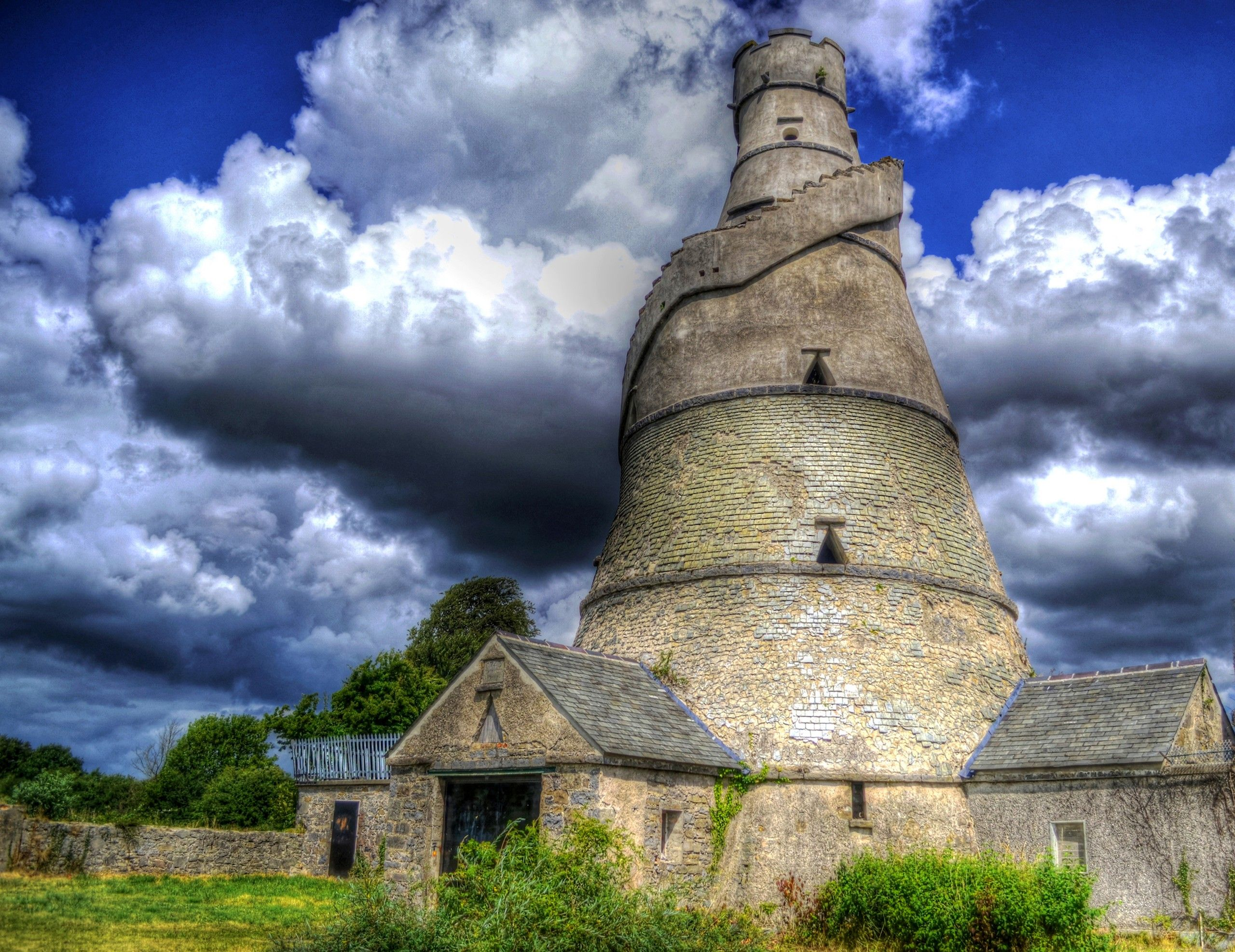Off The Beaten Path Experiences in Ireland {Guide County
