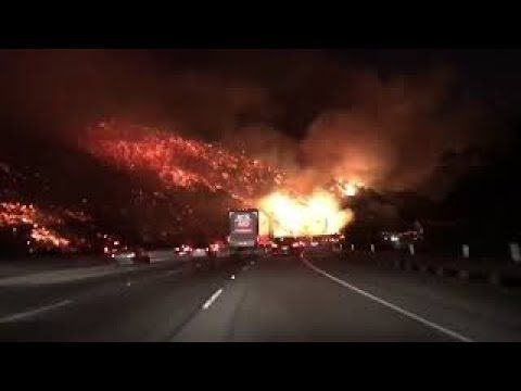 The Horrible Truth About The Northern California Fires California Wildfires California Northern California