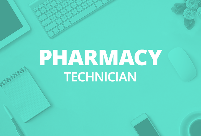 Pin by CareerStep on Pharmacy Technicians Administrative