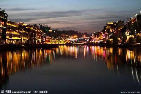 中國保存得還不錯的十大古城,看看你去過幾個?