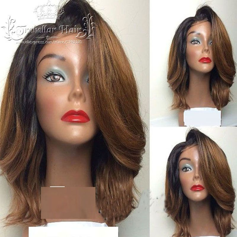 full-lace-front-wigs-with-baby-hair-brazilian-ombre-full-lace ...